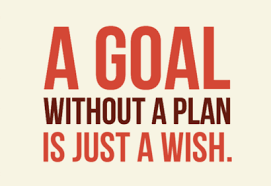 Take Action on your goals