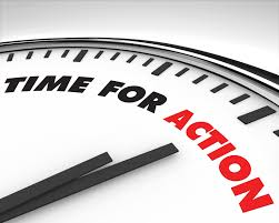 Taking Action in your business