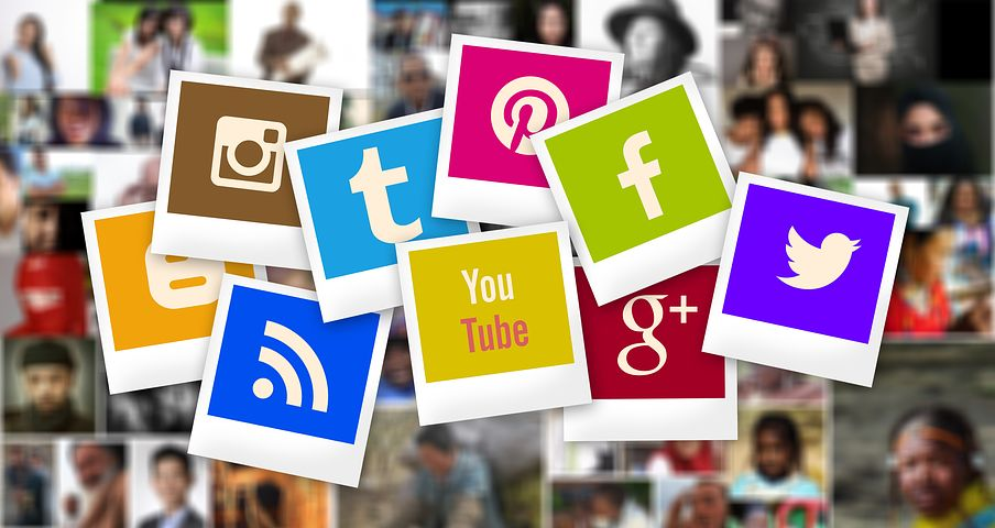 Getting Started On Social Media