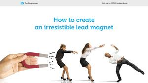 Irresistible Lead Magnet